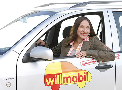 Willmobi-Kunden am 25. Juli 2014